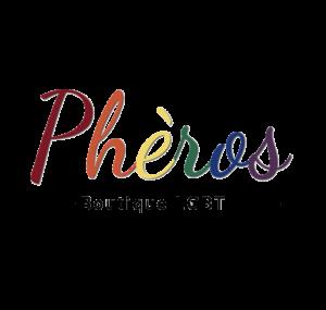 logo pheros
