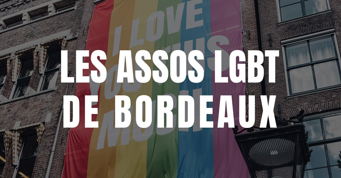 association lgbt bordeaux