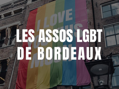 Associations LGBT à Bordeaux