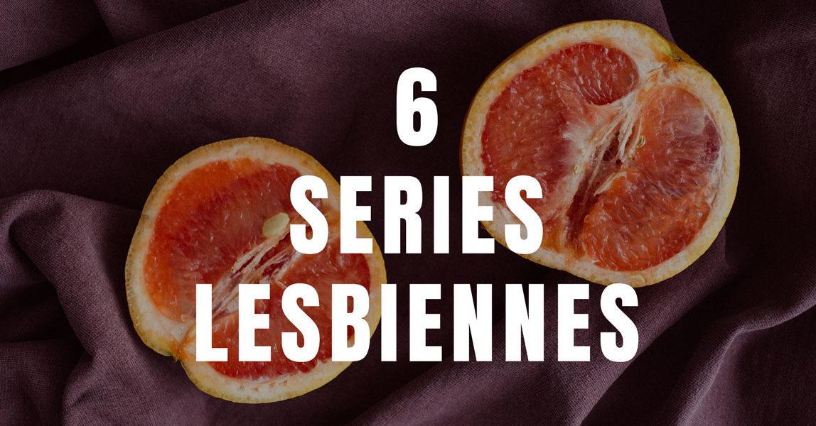 series lesbiennes 2020