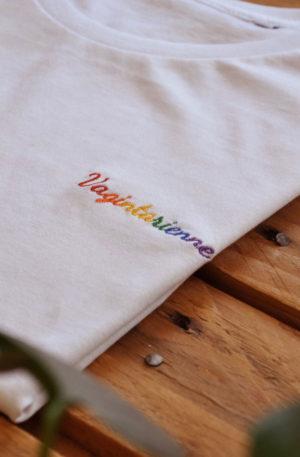 tee shirt lesbienne