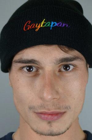 bonnet gaytapan pheros