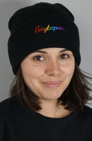 bonnet gaytapan gay