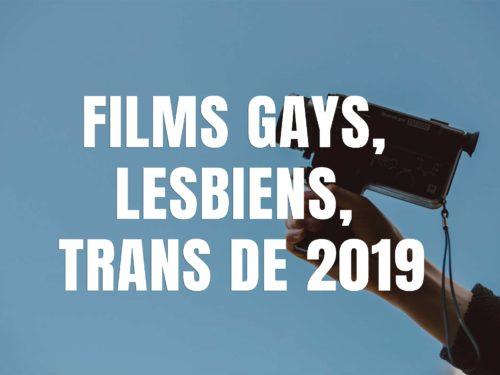 Films LGBT+ à regarder en 2020