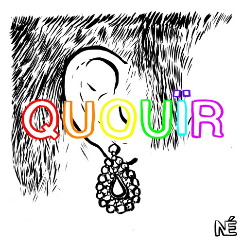 Quouir podcast lgbt