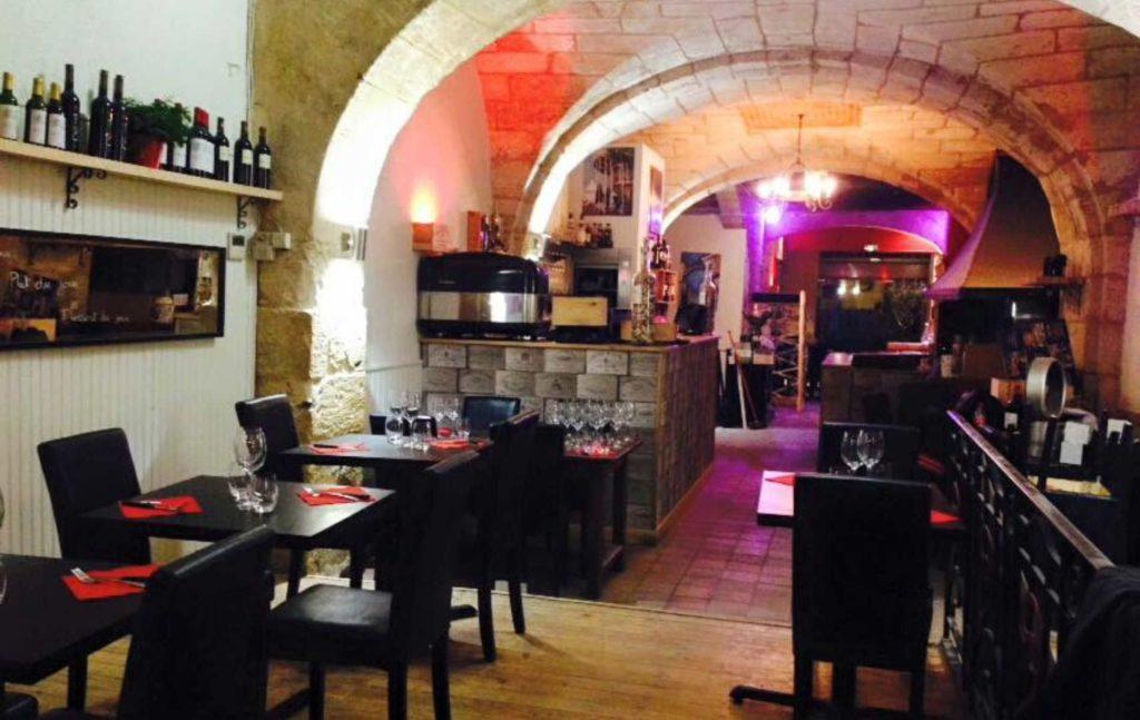 restaurant le pere chabrot