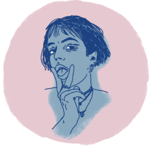 badge sappho sex