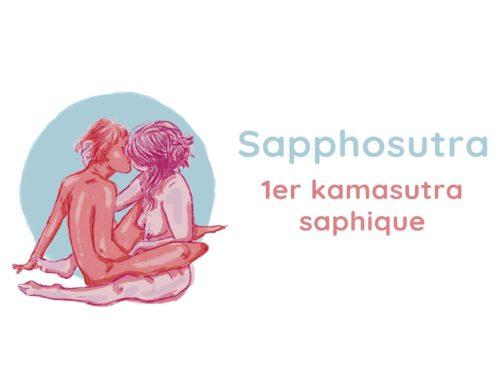 Sapphosutra : Kamasutra lesbien illustré