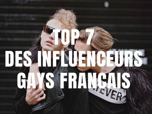 Top 7 des influenceurs gays sur Instagram à ne pas rater