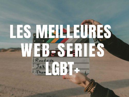 Les web series LGBT+ à découvrir en 2020