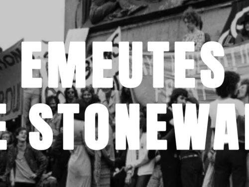 Émeutes de Stonewall : la naissance du militantisme LGBT+
