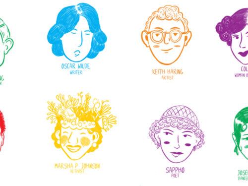 8 icônes queers importantes dans la lutte LGBT+